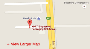 XPRT Engineered Packaging Solutions Pvt. Ltd.